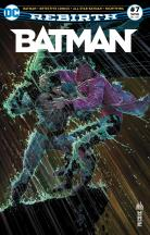 Batman Rebirth 7