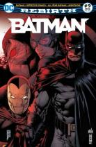 Batman Rebirth 9