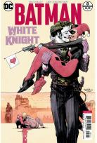 Batman - White Knight 8