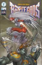 Battle Gods - Warriors of the Chaak 3