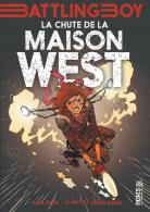 Battling boy - L'ascension d'Aurora West 2