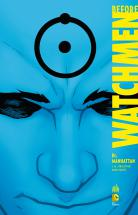 Before Watchmen 8