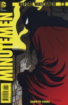 Before Watchmen - Minutemen 6