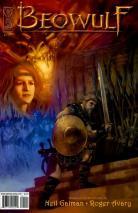 Beowulf (IDW) 4
