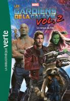 Bibliothèque Marvel 16