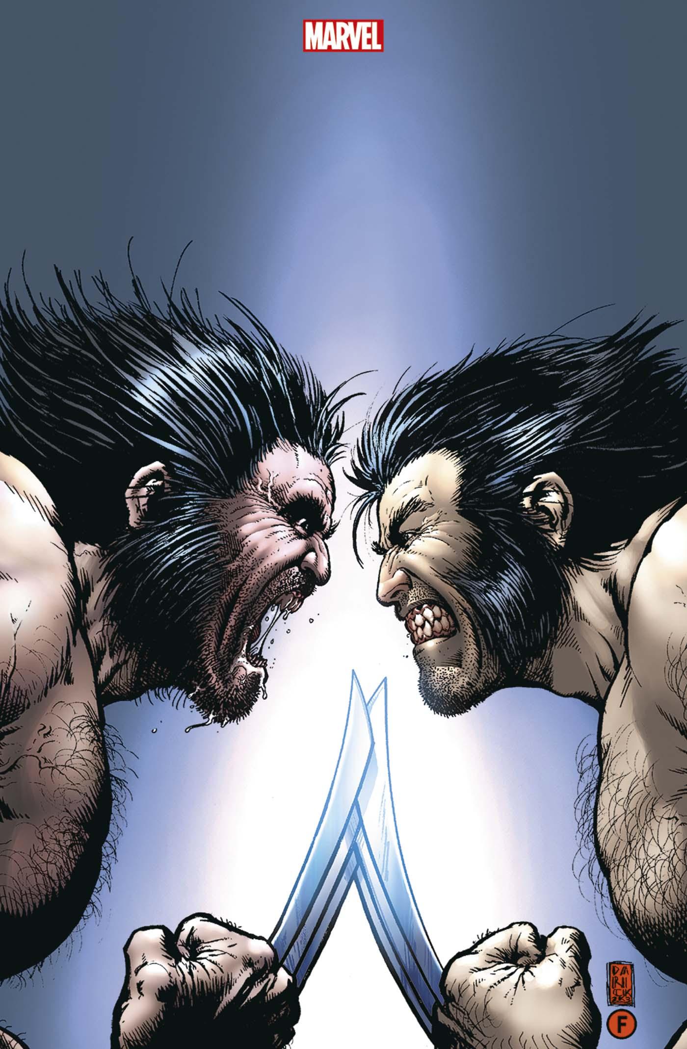 Wolverine 8 dition kiosque mensuel v4 2013 2015 - Dessin wolverine ...