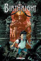 Comics - Birthright