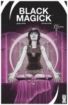 Black Magick 1