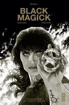 Black Magick 1