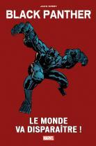 Black Panther - Le Monde Va Disparaître ! 1
