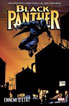 Black Panther par Christopher Priest 1