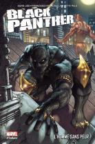 Comics - Black Panther - L'Homme Sans Peur