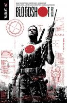 Comics - Bloodshot
