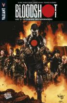 Comics - Bloodshot