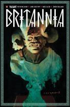 Comics - Britannia