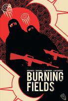 Burning fields 1
