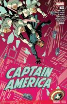 Captain America 703