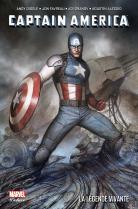 Comics - Captain America - La Légende Vivante