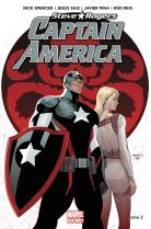 Captain America - Steve Rogers 2