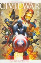 Comics - Civil War