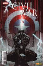Civil War Extra 4