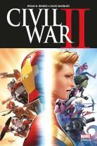 Civil War II 1