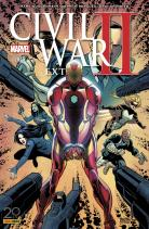Civil War II Extra 5