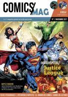Comics Mag 1