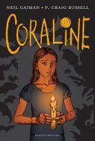 Comics - Coraline