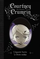 Courtney Crumrin 3