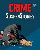 Crime suspenstories 2