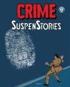 Crime suspenstories 3