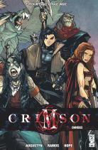Crimson Omnibus 1
