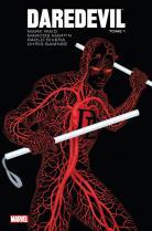 Comics - Daredevil par Mark Waid