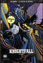 DC Comics - La Légende de Batman 23