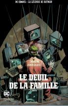 DC Comics - La Légende de Batman 27