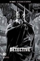 DC Comics - La Légende de Batman 6