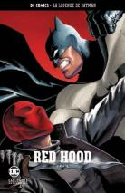 DC Comics - La Légende de Batman 7