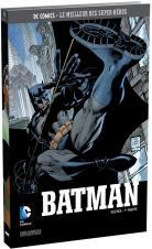 DC Comics - Le Meilleur des Super-Héros