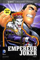 DC Comics - Le Meilleur des Super-Héros 64