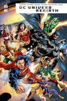 Comics - DC Univers Rebirth