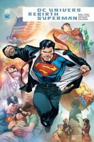 DC Universe Rebirth - Superman