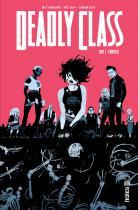Comics - Deadly Class