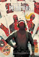 Comics - Deadpool Massacre Deadpool