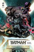 Batman Detective Comics - Rebirth 1