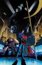 Batman Detective Comics - Rebirth 965