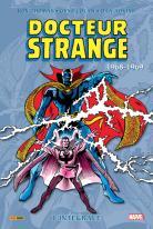 Docteur Strange 1968