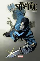 Comics - Docteur Strange