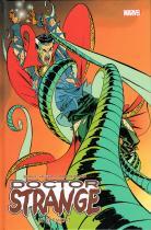 Docteur Strange - Le serment 1