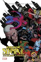 Doctor Strange et Les Sorciers Suprêmes 2